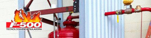 Retrofit de Sistemas de Sprinklers