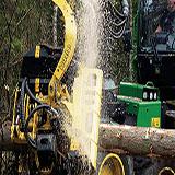 Máquinas Florestais