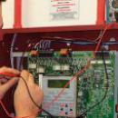 Manutenção em Sistemas de Detecção de Incêndio ul-fm