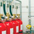 Projeto de Sistema de Incêndio ul-fm